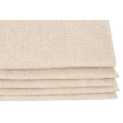 Pesty pellava Luonnollinen Beige Moondream Premium